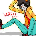 Kk Vantas by askGAMZEE-MAKARA-ask