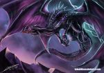 Black Dragon by Dragolisco