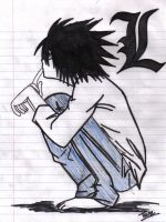 Deathnote In Sharpie by kerriganlkam