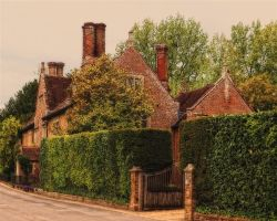 village house by awjay