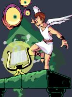 Random - Kid Icarus by Grim-Kun