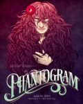 Phantogram Poster by trojan-rabbit