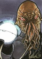 Ood - PSC by Marker-Mistress