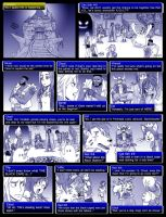 Final Fantasy 7 Page401 by ObstinateMelon