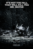Dark Knight Rises - Not The Fall by GreedLin