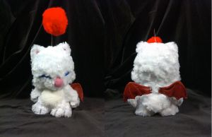 """7"""" moogle by mesmithy"""