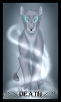 Riders of Apocalypse - Death by Mganga-The-Lion