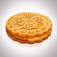 Biscuit Illustration 1 by Seano-289