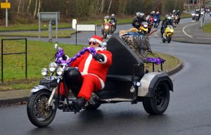 37th Star Bikers Toy Run 2014 (10) by masimage