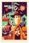 mondo: toy story by strongstuff