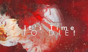It's time... by azy0
