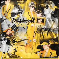 ++A different day GIF FT by DidYouForgetAboutMe