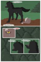 Underwolf Ch2 Page 6 by DarkNightAura