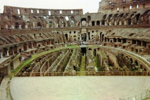 Colosseum 4 by ReignLee
