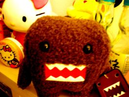 DOMO by Musicmovemysoul
