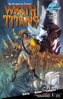 Wrath of the Titans 1A by BLUEWATERPROD