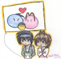 We're a Big Dango Family by cleris4ever