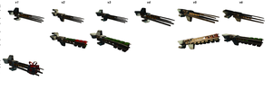 finally recompiled roster of tractors by markusglanzer
