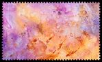 Lara's Abstract Acrylic Stamp- Free High Res Stock by somadjinn