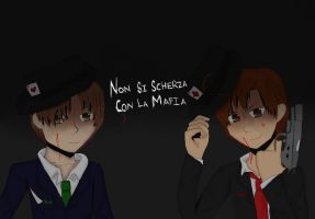 APH -Don't Mess With The Mafia by girl-next-door13