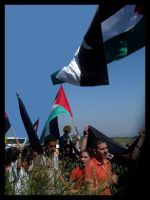 nakba march by almotsha2L