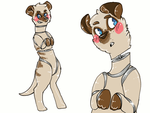 Fnaf Adopt Auction #2 by CrosseRabbit