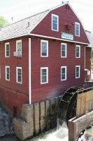 War Eagle Mill two by EMGrapes