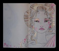 +Pink.Geisha+ by Feathers-of-Love