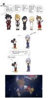 KH3D Its Rainning Men Amen by Jewelielie