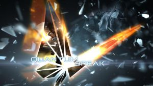 Quantum Break Wallpaper by mentalmars