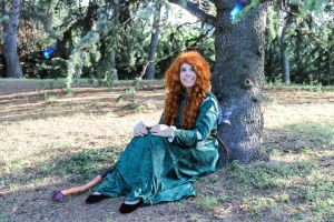 Will O' the Wisps by MashiThana