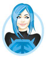 Azure Tracer by piece-of-kayk