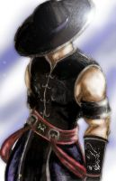 Kung Lao by Bliss-Whitely