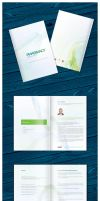 Pharmacy Newsletter by creative-box