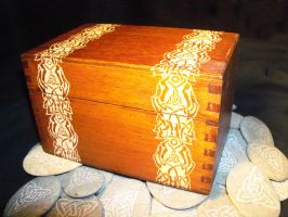 Celtic Box 3 by Fulstein