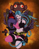 Jinx Flats by Puzzletoad