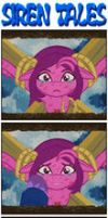Siren Tales - 010 (Part 2 of 2) by PONYMAAN