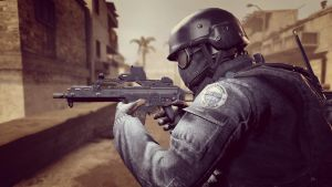 GIGN by Phoenix19722