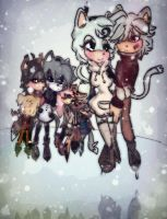 Wintry by Cocoluva