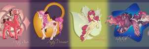 Pony Adopts (SOLD OUT) by CigarsCigarettes