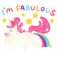 I'm Fabulous! by jcroxas
