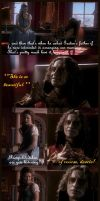 Naughty Rumbelle, part II: ''Are you listening?'' by Omorocca