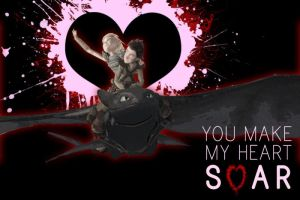 HTTYD Valentine by Calico321