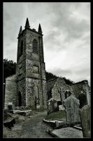St Mullens by Demonoftheheavens