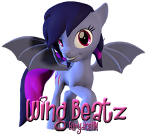 Wing Beatz transparent picture by TheDarkLordK