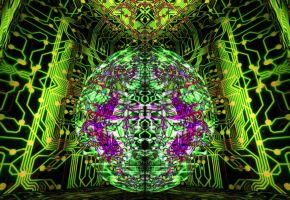 Transdimensional Overload by 1DeViLiShDuDe
