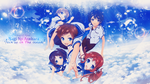 Nagi No Asukara by XxAjisai-GraphicxX