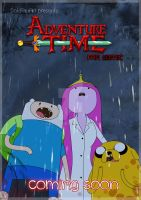 Adventure Time Fan Comic by DokiFanArt