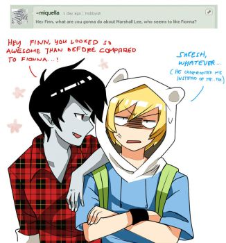 Q5: Marshal Lee by Ask-Awesome-Finn