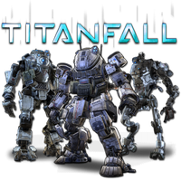 TITANFALL v2 by POOTERMAN